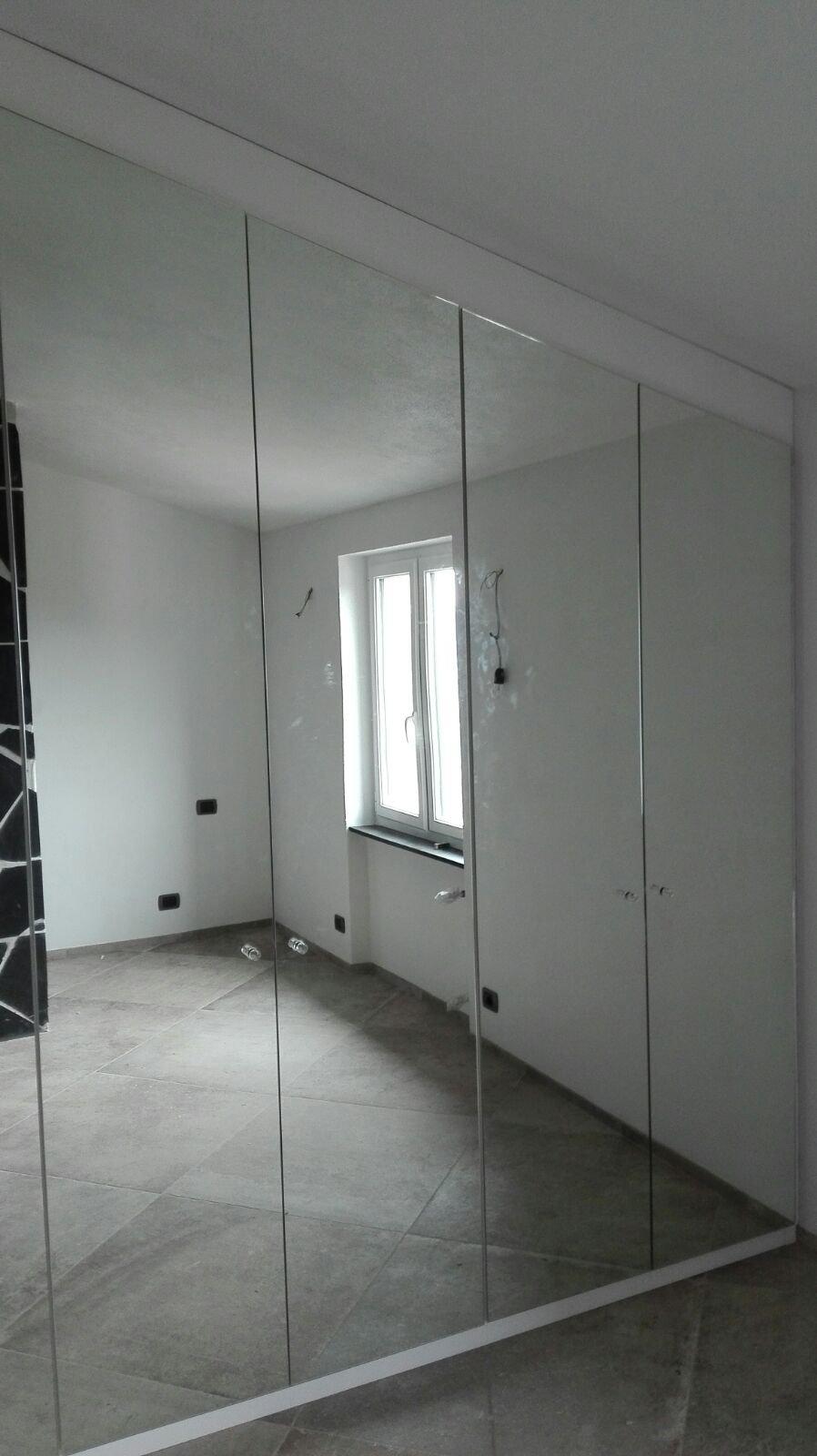 Appendiabiti Su Misura cabine armadio su misura genova - falegnameria caselli