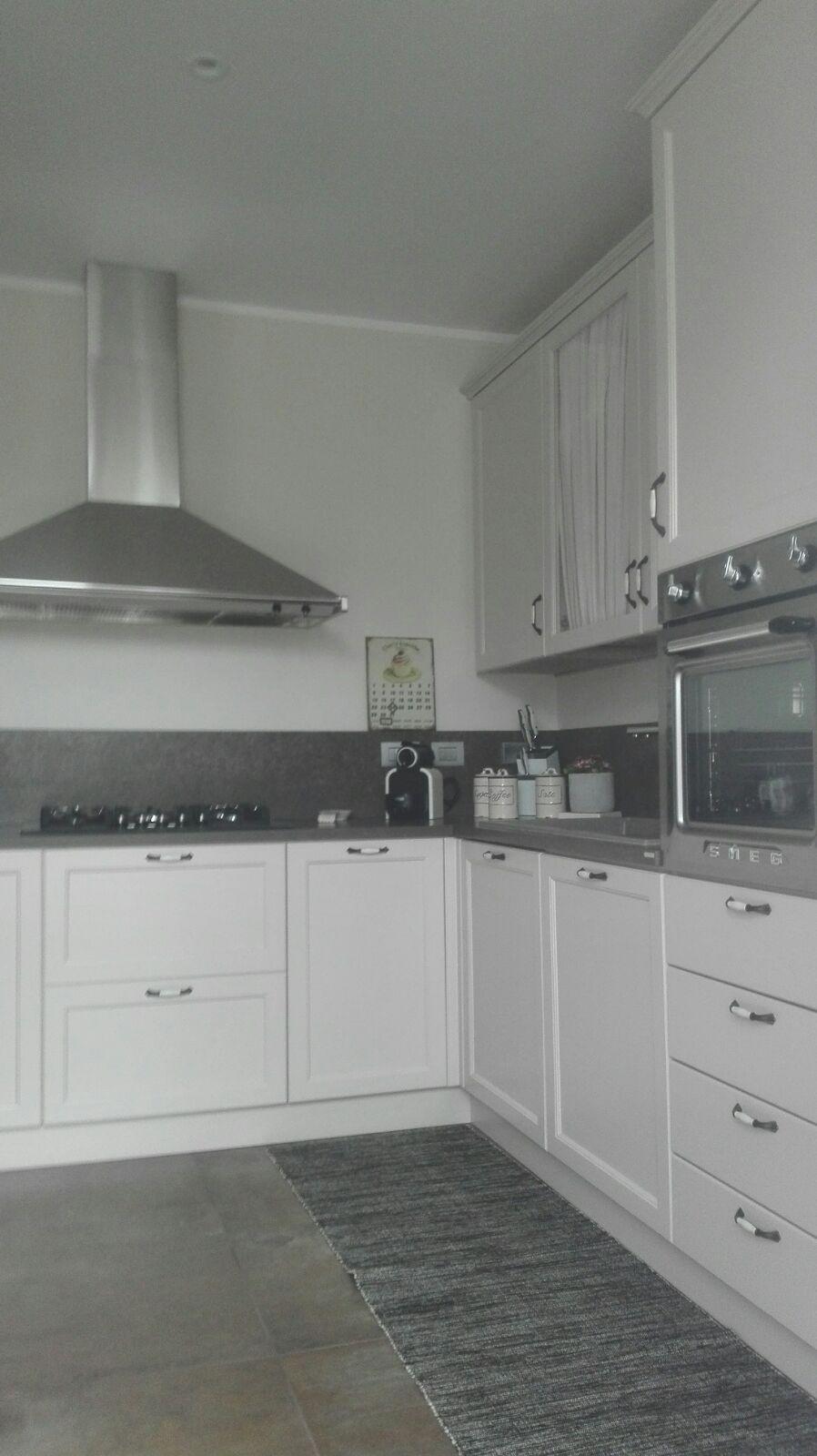 Cucina Su Misura Falegname cucine su misura - modifica top cucina falegnameria
