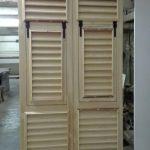 porte finestre infissi legno genova