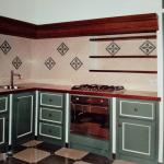 cucina falegname genova