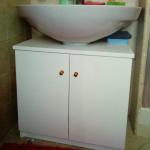 mobili per bagno falegname genova